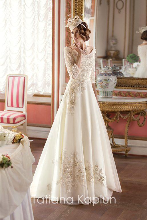 Tatiana Kaplun Bridal 2016 11 bmodish