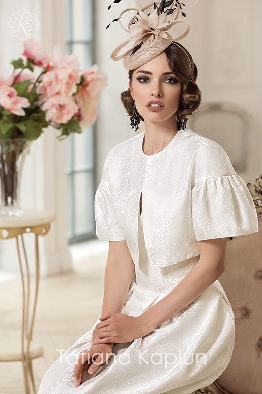 Tatiana Kaplun Bridal 2016 14 bmodish