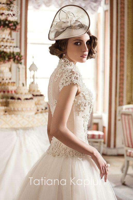 Tatiana Kaplun Bridal 2016 2 bmodish