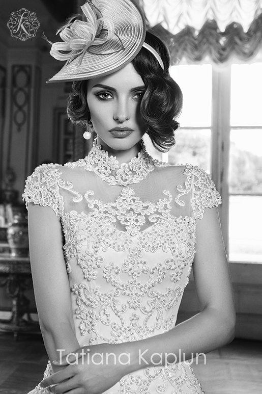 Tatiana Kaplun Bridal 2016 3 bmodish