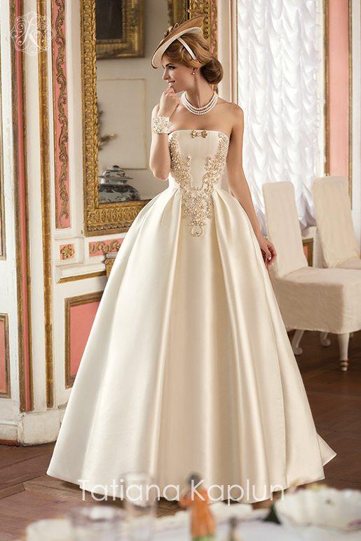 Tatiana Kaplun Bridal 2016 4 bmodish