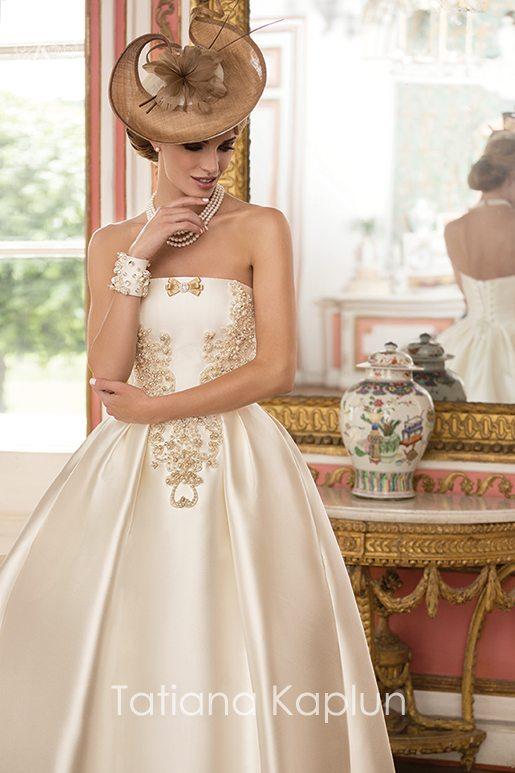 Tatiana Kaplun Bridal 2016 5 bmodish