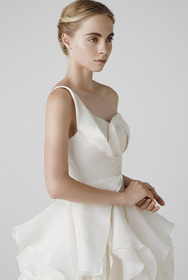 VALERIE FRONT 2 peter langner bridal 2016 bmodish