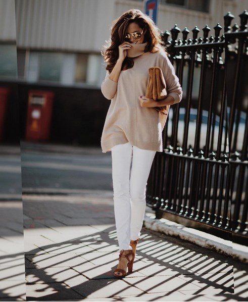 fall timeless fashion chic bmodish