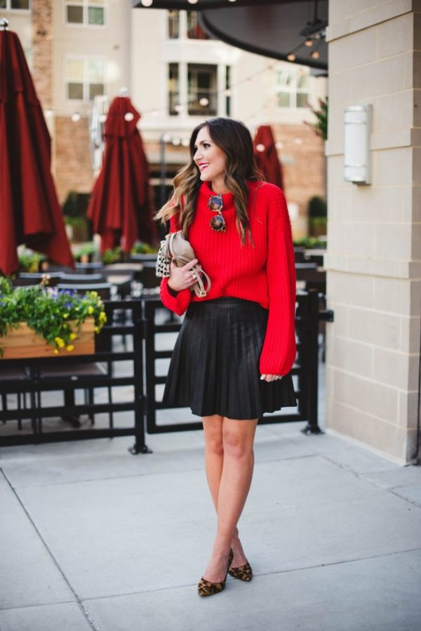 Red-Sweater-Valentines-Day-3 outfit bmodish