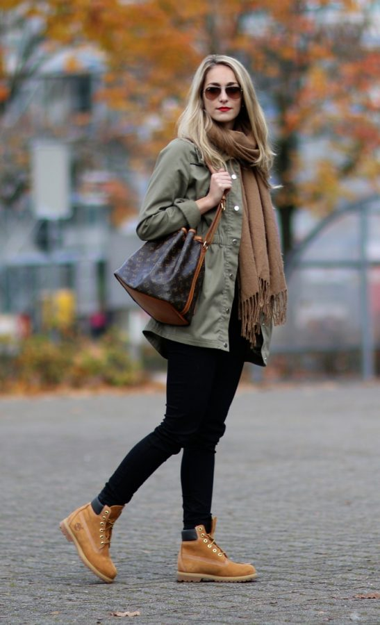 Tips How to Wear Timberland Boots in Tune With The Trends ...