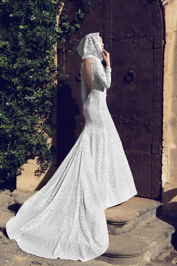 claudio di mari wedding dress 2016 2 bmodish