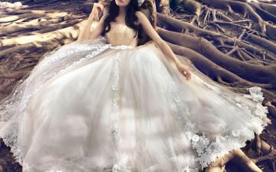 claudio di mari wedding dress 2016 7 bmodish