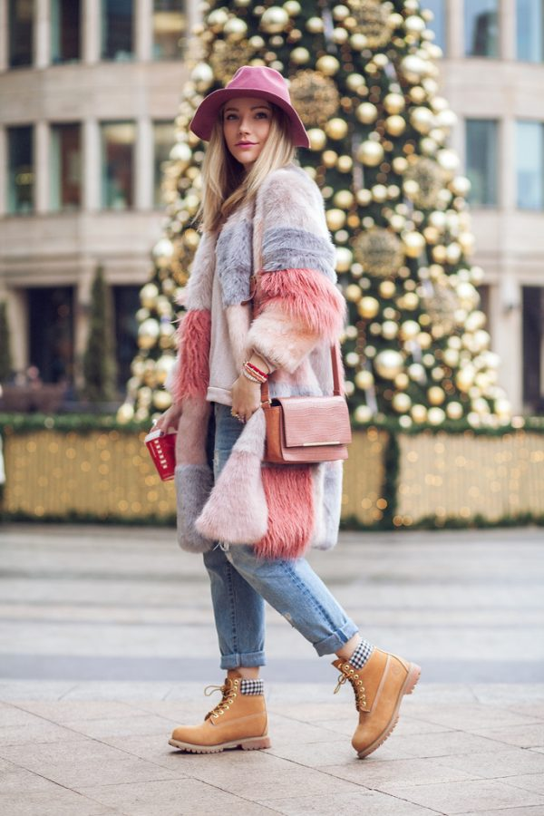 Tips How to Wear Timberland Boots in Tune With The Trends of
