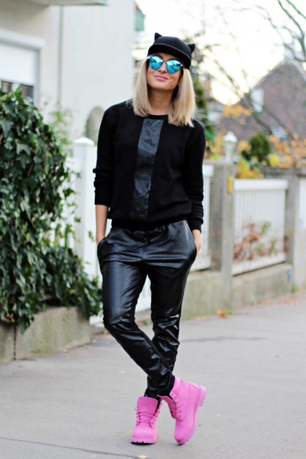Tips How to Wear Timberland Boots in Tune With The Trends of Today - Be Modish