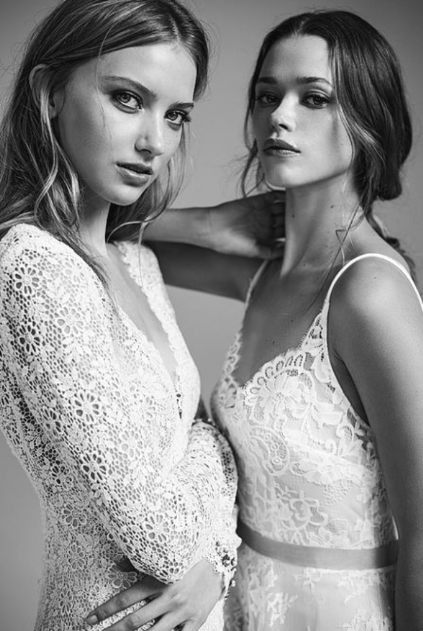 Anais Anette Bridal Campaign 2016 3 bmodish
