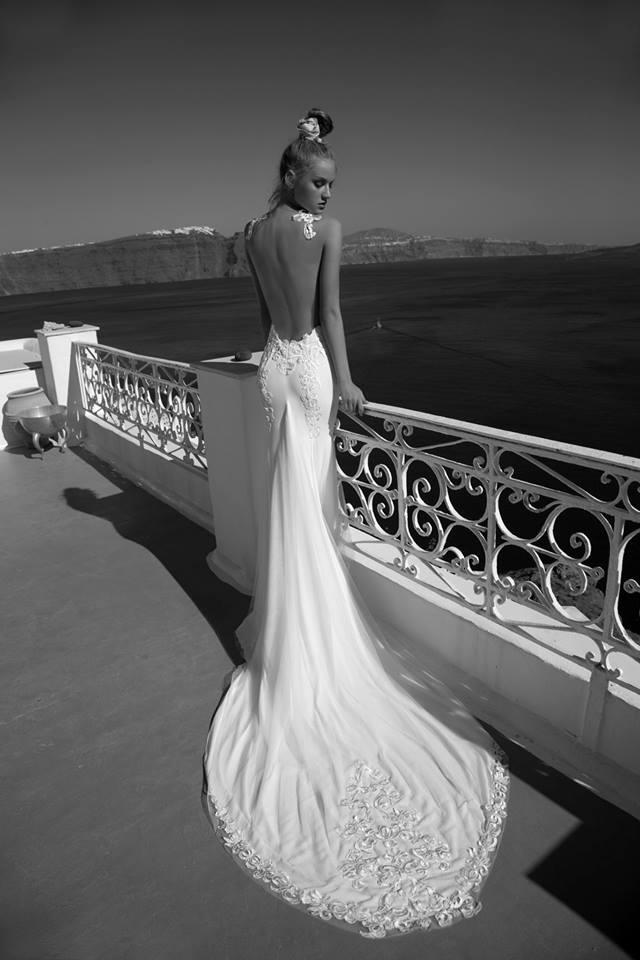 Keren Mor Yossef wedding dress 12 bmodish