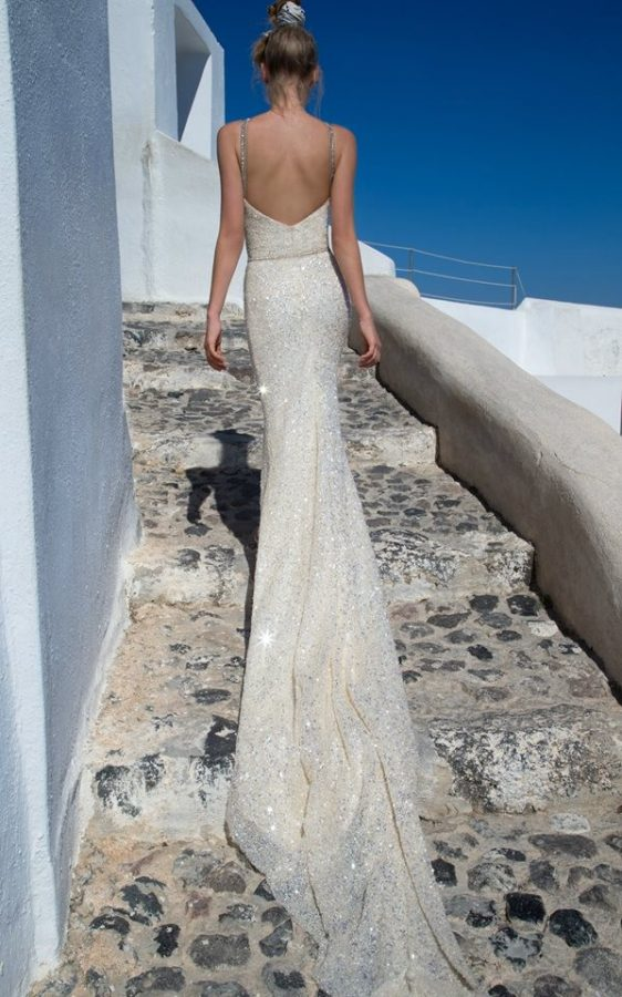 Keren Mor Yossef wedding dress 16 bmodish
