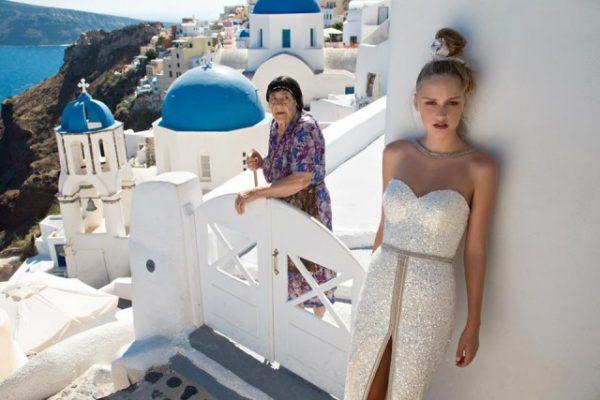 Keren Mor Yossef wedding dress 17 bmodish