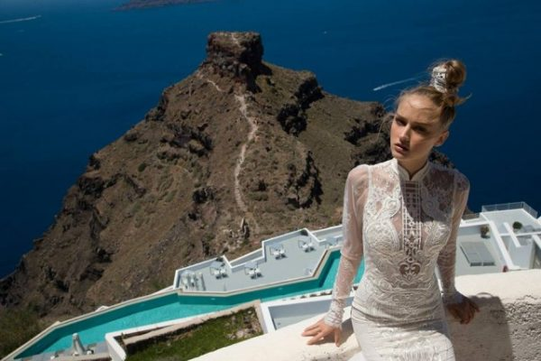 Keren Mor Yossef wedding dress 20 bmodish