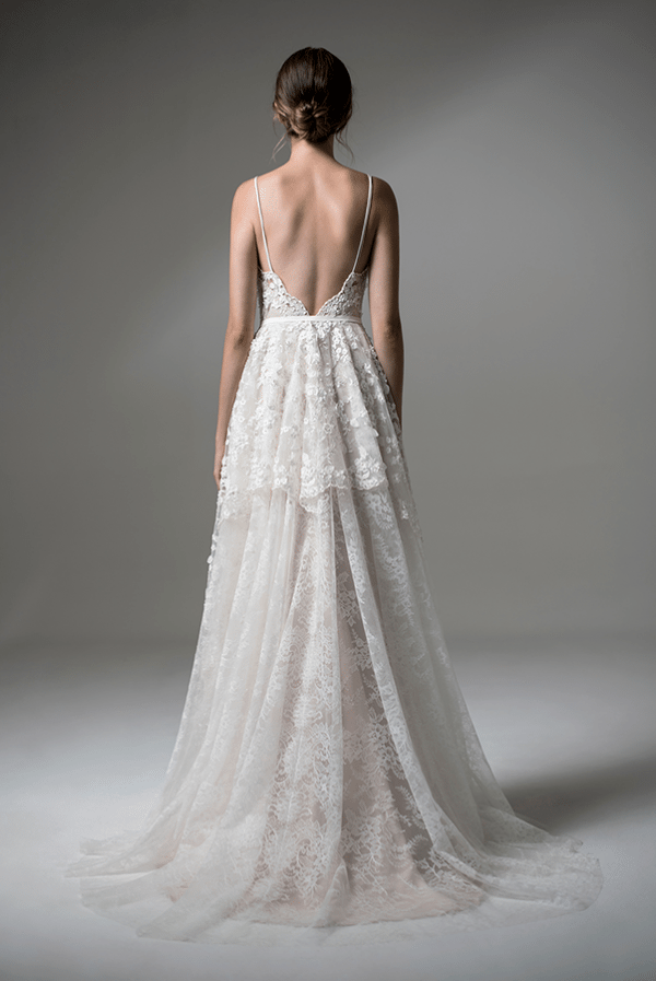 elodie anais anette bridal collection 2016 2 bmodish