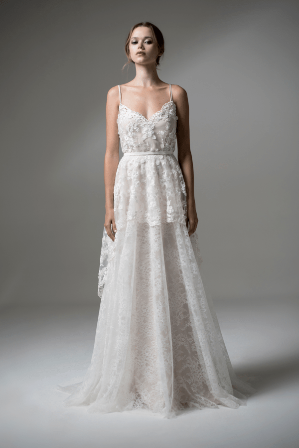 elodie anais anette bridal collection 2016 bmodish