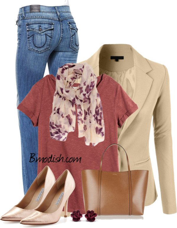 polyvore spring 2016 outfits bmodish