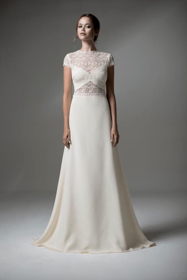 savannah anais anette bridal 2016 bmodish
