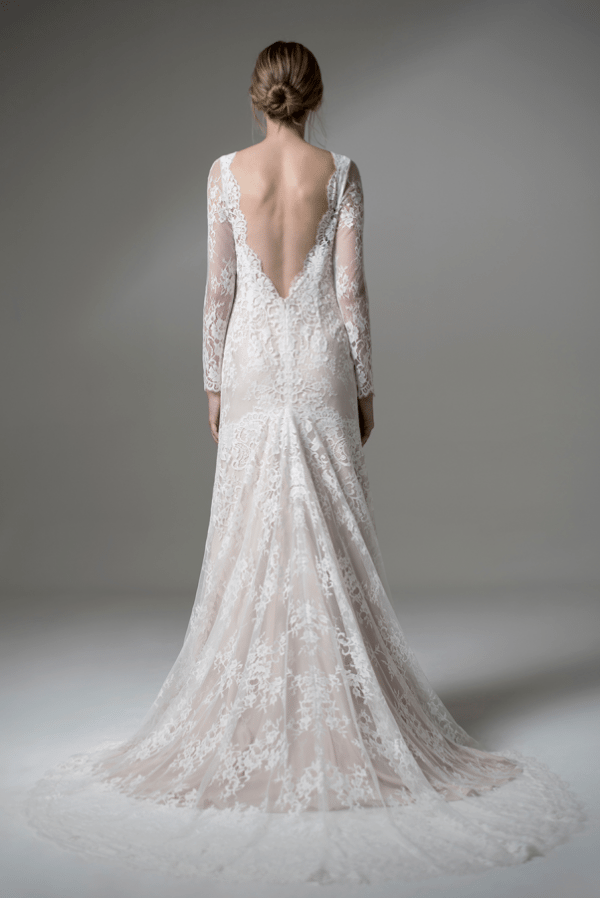 vivien anais anette bridal collection 2016 2 bmodish