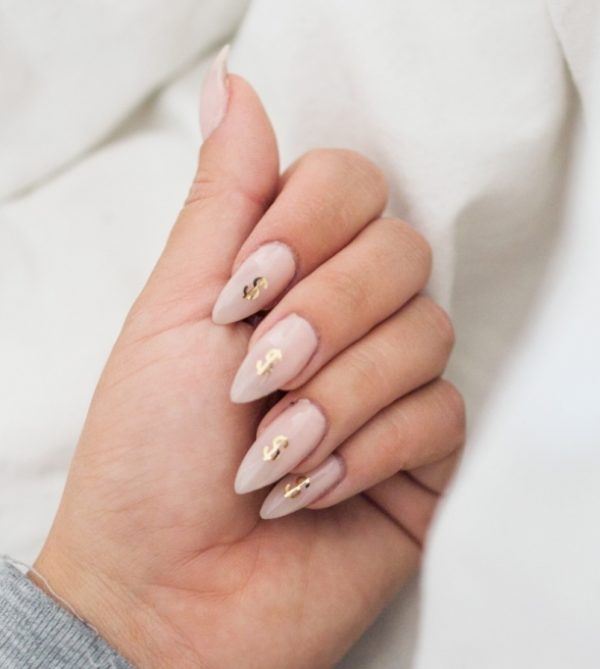 dollar neutral nail color bmodish