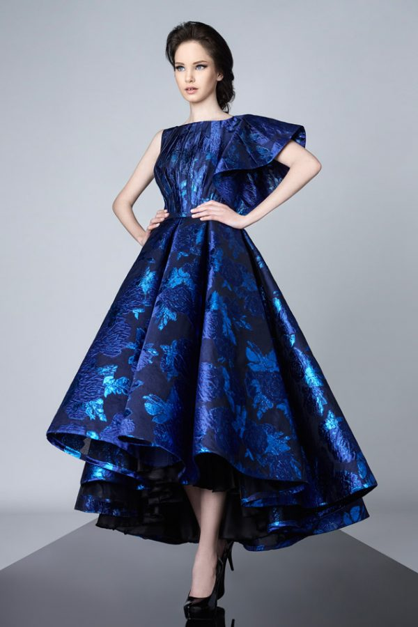 Edward Arsouni Haute Couture Spring Summer 2016 1 bmodish