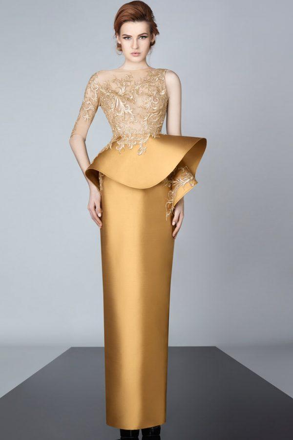 Edward Arsouni Couture 2016 16 bmodish