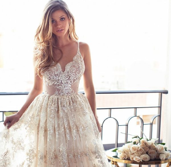 lurelly bridal collection 2016 1 bmodish