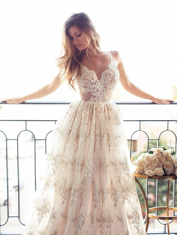lurelly bridal collection 2016 2 bmodish
