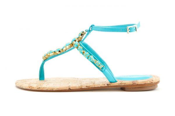 Oscar de la renta resort 2017 shoes collection 2 bmodish