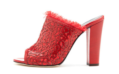 Oscar de la renta resort 2017 shoes 22 bmodish