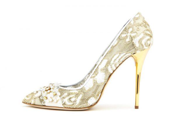 Oscar de la renta resort 2017 shoes 27 bmodish