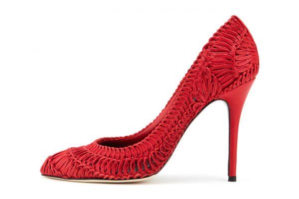 Oscar de la renta resort 2017 shoes 32 bmodish