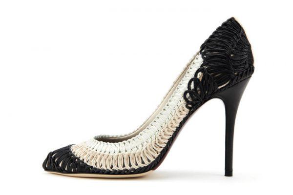Oscar de la renta resort 2017 shoes 35 bmodish
