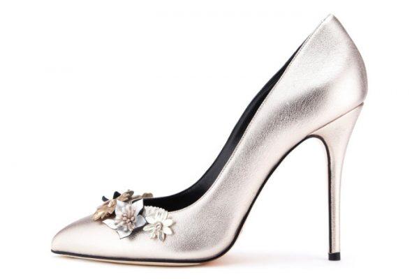 Oscar de la renta resort 2017 shoes 48 bmodish