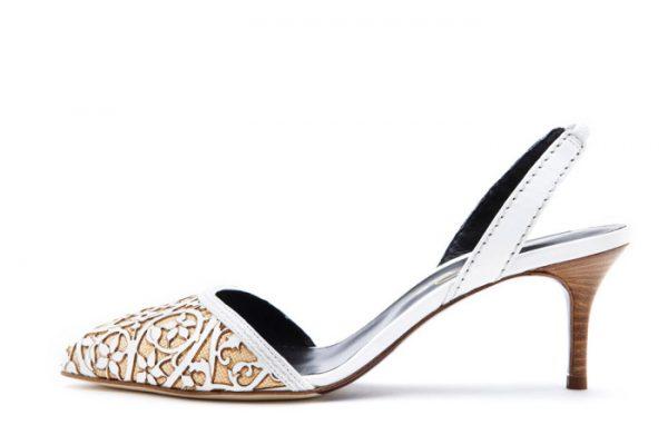 Oscar de la renta resort 2017 shoes 50 bmodish