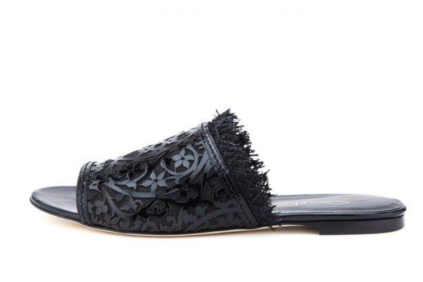 Oscar de la renta resort 2017 shoes 51 bmodish