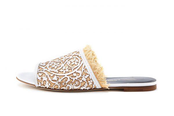 Oscar de la renta resort 2017 shoes 52 bmodish