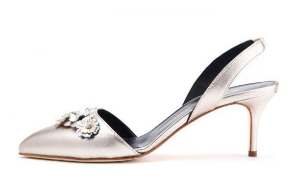 Oscar de la renta resort 2017 shoes 58 bmodish