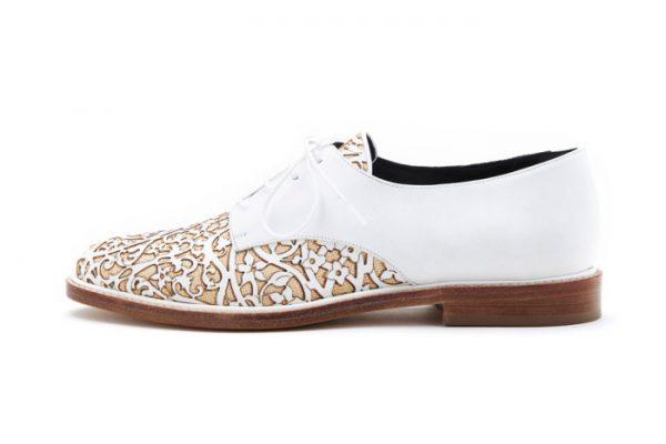 Oscar de la renta resort 2017 shoes 59 bmodish