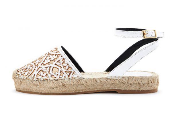 Oscar de la renta resort 2017 shoes 61 bmodish