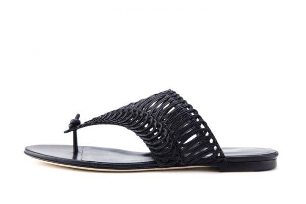 Oscar de la renta resort 2017 shoes 65 bmodish