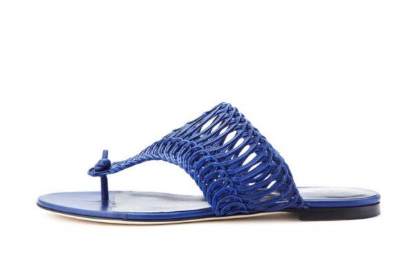 Oscar de la renta resort 2017 shoes 67 bmodish