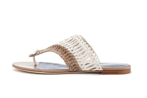 Oscar de la renta resort 2017 shoes 69 bmodish