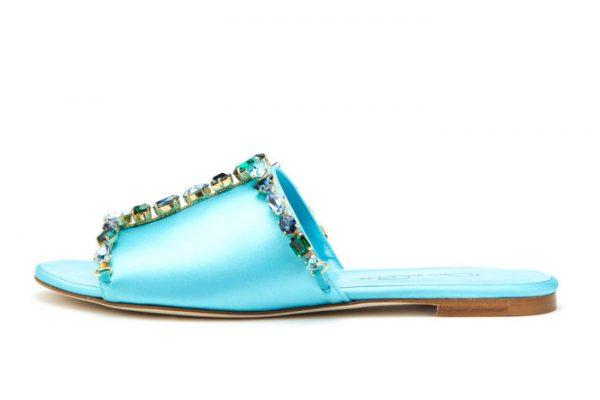 Oscar de la renta resort 2017 shoes 9 bmodish