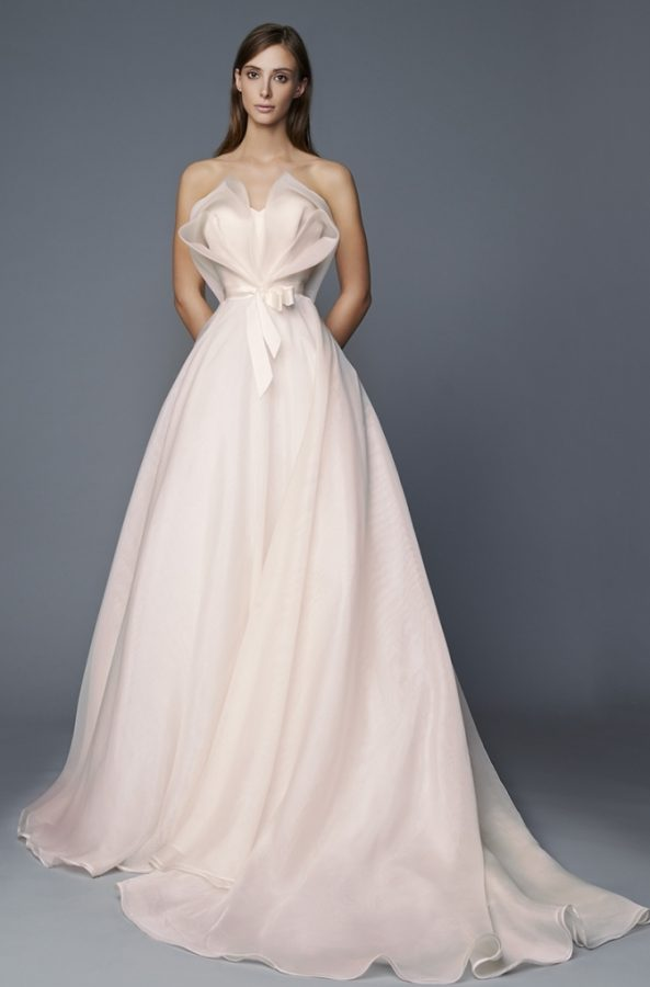 Filippa Antonio Riva Wedding dress bmodish