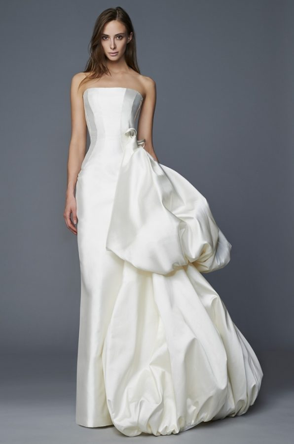 Giulia Antonio Riva Wedding dress bmodish