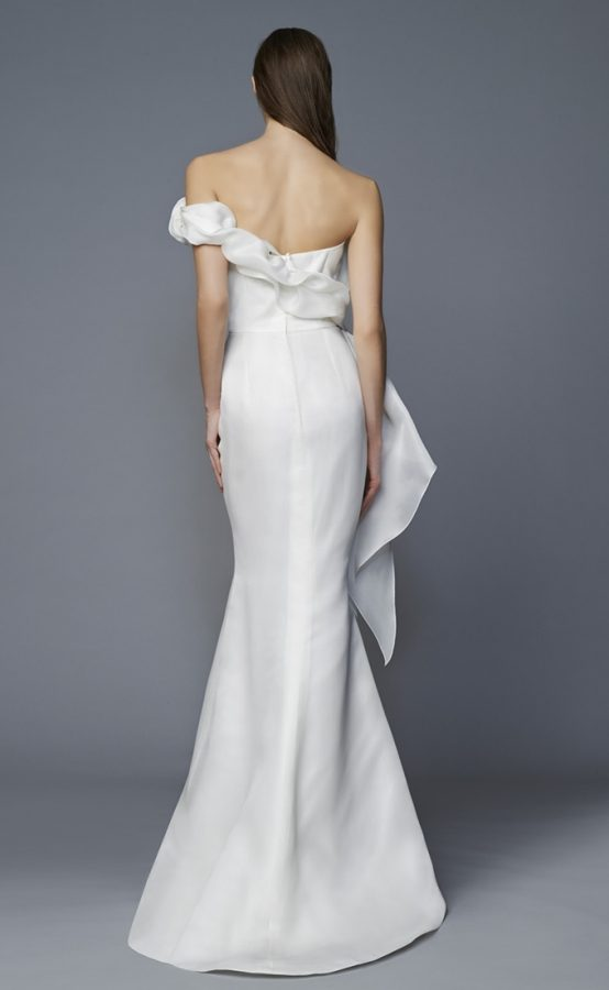 Lucia Antonio Riva Wedding dress bmodish 2