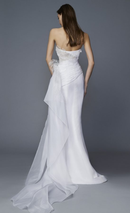 Margherita Antonio Riva Wedding dress bmodish 2