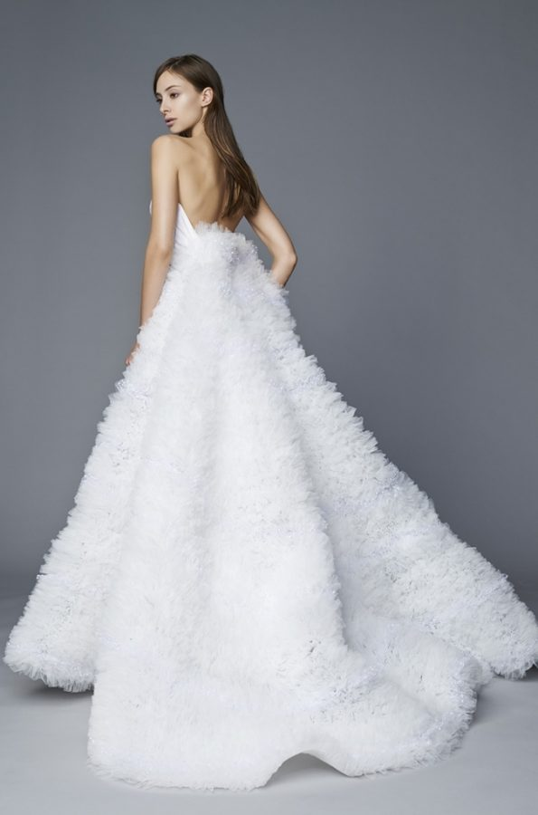 Neve Antonio Riva Wedding dress bmodish 2